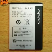 Baterai Oppo Blp565 For Oppo Neo K R813k / Yoyo / R1 Original 100%