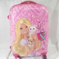 Jual Barbie with Cute Animal 20
