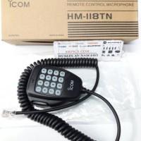 harga Jual Extramir Radio Rig Icom Ic 2100 Hm 118n Tokopedia.com