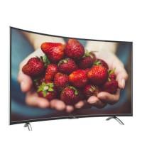 TCL Curved Full HD Smart LED TV 48 Inch 48P1CFS