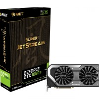 VGA DA Geforce GTX 1080 Ti Super JetStream 11GB GDDR5X