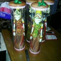 Jual miniatur wayang golek Murah