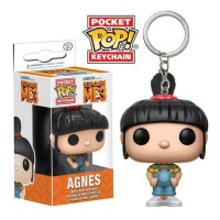 Funko Pocket POP! Keychain Movies Despicable Me 3 - Agnes