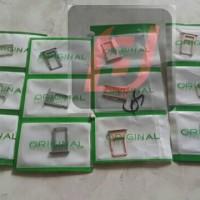sim tray sim lock tempat kartu sim iphone 6s