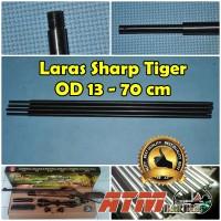 harga Laras Senapan Angin Sharp Tiger Tokopedia.com