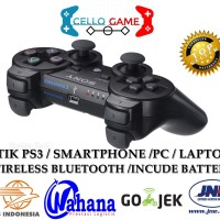 Stik Stick PS3 ori pabrik wireless /Stik PC/ SMARTHPONE