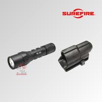 Surefire 6PX Pro Dual-Output LED + V70 Polymer Speed Holster Set