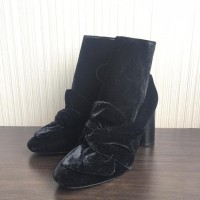 Sepatu Boots ZARA