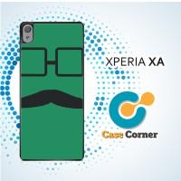Casing HP Sony Xperia XA Arrested Development