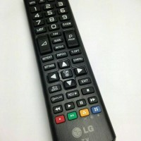 Jual Remote TV LG LED LCD ASLI/ORIGINAL Murah