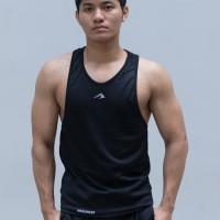 Harga performance tanktop x back show your back muscle   antitipu.com