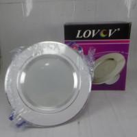 Lampu Downlight LED 3w / Spotlight LED 3watt