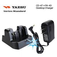Yaesu FT-270R FT-60R FT-277 VX-170VX-150 VX-110 VX-177 FT-250R