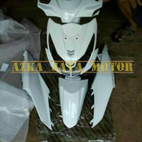 Full Body Halus Honda Beat Fi 2013 - 2016 Putih, tersedia semua warna