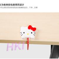 BEST SALE Gantungan Tas (Untuk di Meja) / Bag Hanger Hello Kitty