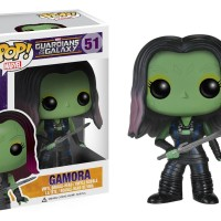 Jual Funko Pop Guardian Gamora 3795 Original Murah