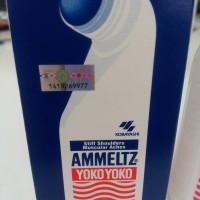 Ammeltz Yokoyoko (yoko yoko) 82ml (made in Japan) obat otot dan sendi