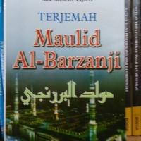 Terjemah Maulid Al Barzanji