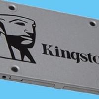 Promo Murah Kingston SSD SUV400 480GB. Garansi Resmi 3 Tahun