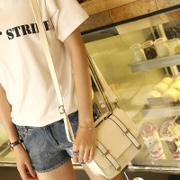 VINTAGE BAG SLINGBAG TAS SELEMPANG POSTMAN FASHION IMPORT BAG