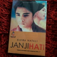 Janji Hati by Elvira Natali