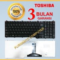 Keyboard Toshiba A500, A505, L350, L355, L500, L505, L550