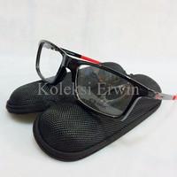 Frame Kacamata Baca Pria Oakley Kw Super Premium