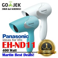 Hair Dryer Panasonic EH ND 11 | Pengering Rambut ND11 400 Watt EHND11-