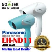 Jual Hair Dryer Panasonic EH ND 11 | Pengering Rambut ND11 400 Watt EHND11- Murah