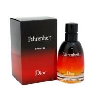 Parfum Original Christian Dior Fahrenheit Le Parfum for Men EDP 75ml
