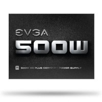 POWER SUPPLY EVGA 500W