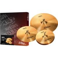"Cymbal Zildjian ZBTP390 FREE 10"" Transformer"