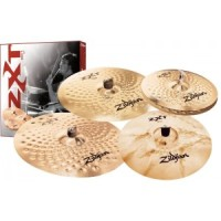 Cymbal Zildjian ZXT 4 Rock ZXTR4P