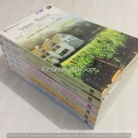 "Paket Harlequin ""The O'Connells"" 6 Buku by Sandra Marton"