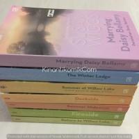 "Paket Harlequin ""The Lakeshore Chronicles"" 7 Buku by Susan Wiggs"