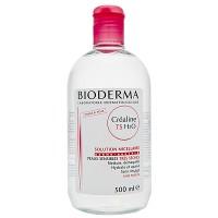 Jual BIODERMA Cleansing Micellar Water Sensibio Sebium 500 ml Murah
