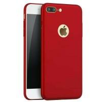 Jual Hardcase Polos Tipis Baby Skin Ultra Slim For iPhone 7+/7 plus Murah