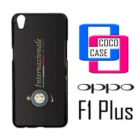 Casing Hp Oppo F1 Plus Inter Milan Logo X4585