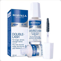 Mavala Double Lash Eye Care 10ml - Vitamin Bulu Mata Original