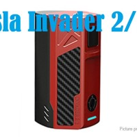 TESLA INVADER 2/3 mod only Authentic MurMer