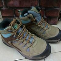 Sepatu Consina Gunung/Sepatu Gunung Wanita MT ROKE