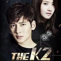 The K2 - DRAMA KOREA