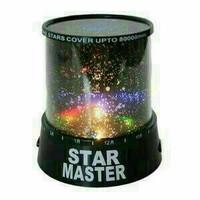 Jual Lampu Tidur Proyektor Star Master / Ready barang Murah