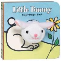 Harga buku import anak little bunny finger puppet | antitipu.com