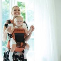 harga Bothbaby Hipseat Carrier Cozy Orange Tokopedia.com