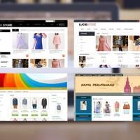 Buat Website / Toko Online Murah #TokoVirtual