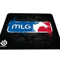 Mouse Pad Steelseries QCK MLG Splatter