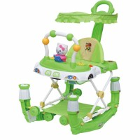 Claires Baby Walker 2 In 1