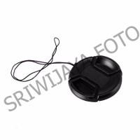 Tutup Lensa Cap 58mm Special Produk