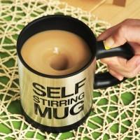 Self Steering Coffee / Tea Cup
